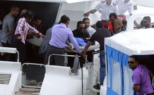 FBI Says No 'Conclusive Evidence' Maldives Boat Blast Caused by Bomb