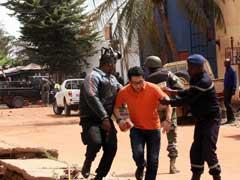 Al-Qaeda Affiliated Group Claims Responsibility for Mali Attack