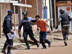 At Least 27 Killed by Gunmen in Mali Hotel Siege; 20 Indians Evacuated Safely