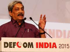 'ISIS One of the Best Users of Internet Technology,' Says Manohar Parrikar