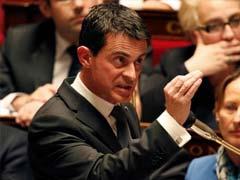 फ्रांसीसी पीएम ने जताई रासायनिक या जैविक हमले की आशंका, तीन महीने बढ़ी इमरजेंसी
