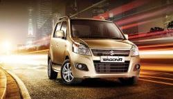 Maruti Suzuki WagonR and Stingray Get AMT Variants; Prices Start at Rs. 4.76 Lakh and Rs. 4.98 Lakh