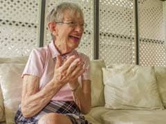 'Super-Agers' Study May Reveal Secrets to Staying Young