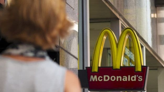McDonald's to Debut New Value Menu in January