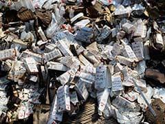 Nepal Facing 'Medical Crisis' as Supplies Run Short