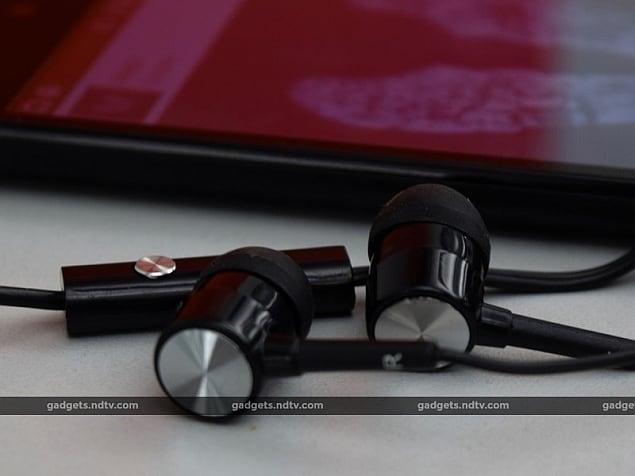 Micromax Canvas selfie 2 earphones ndtv