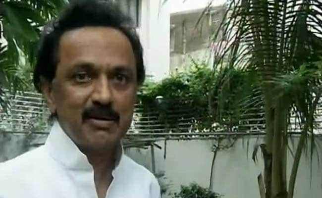 MK Stalin To Protest Ban On Sale Of Cattle For Slaughter On May 31