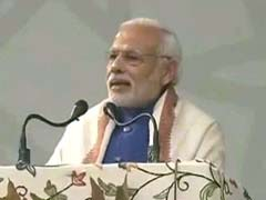 PM Modi Praises Kashmiri Cricketer, Wants International Matches in Srinagar
