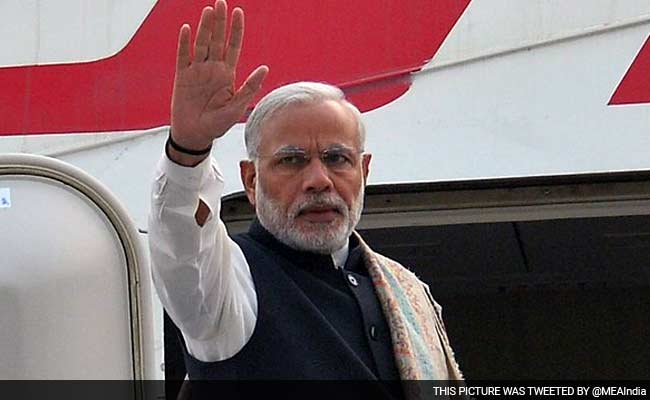 PM's New Official Aircraft Will Be Flown By Air Force Pilots: Report