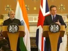 भारत के किसी भी हिस्से में असहिष्णुता को बर्दाश्त नहीं किया जाएगा : ब्रिटेन में पीएम मोदी