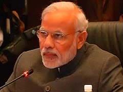 पाकिस्तान में नवंबर में होने वाले सार्क सम्मेलन में हिस्सा नहीं लेंगे पीएम नरेंद्र मोदी