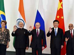 Goa Police Issue Advisory To People One Day Before BRICS Summit