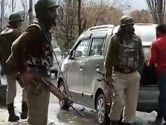 जम्मू-कश्मीर के कुपवाड़ा में आतंकियों से 17 दिनों से हो रही मुठभेड़