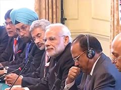 PM Modi to Attend First Meeting of Reconstituted India-UK CEOs Forum Today