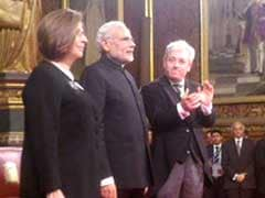 India One of Most Open Countries for Foreign Investment: PM Modi in UK