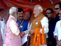 Nitish-Lalu Had Demanded Religion-Based Quotas in 2005: PM Modi