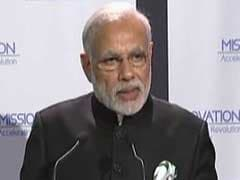PM Modi Addresses Mission Innovation Event: Highlights