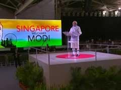 India Can Learn a Lot From Singapore, Says PM Modi: Highlights