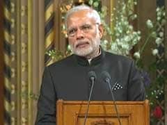 In India, Every Footballer Wants to Bend it Like Beckham: PM Modi