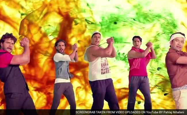 After His 'Modi Kaka' Video Draws Ridicule, Pahlaj Nihalani's Defence