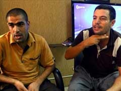 Rescued Before Execution By ISIS: Freed Hostages Recount Ordeal
