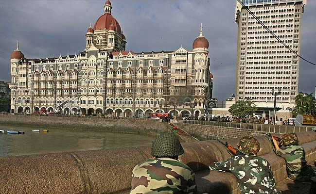 Tributes Pour In On 26/11 Mumbai Attacks Anniversary
