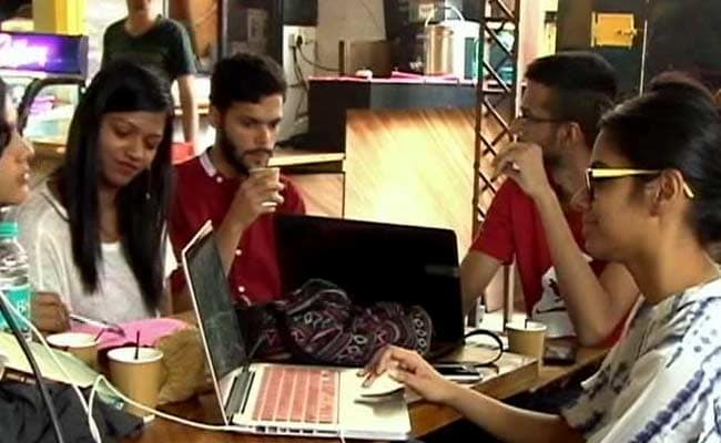 Ahead of Paris Summit, Mumbai Gears Up For Digital Climate March