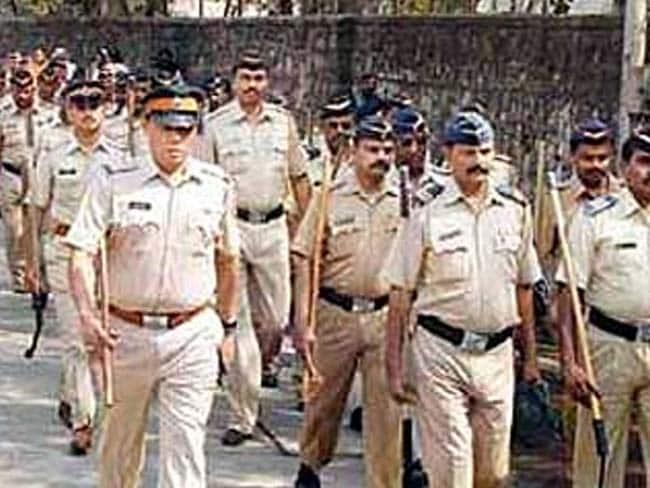 मुंबई में गणेशोत्सव पर सुरक्षा के लिए पुलिस सजग, ड्रोन से रखी जाएगी नजर