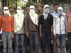 ईस्ट ऑफ कैलाश में बुजुर्ग दंपति की हत्या में पांच गिरफ्तार