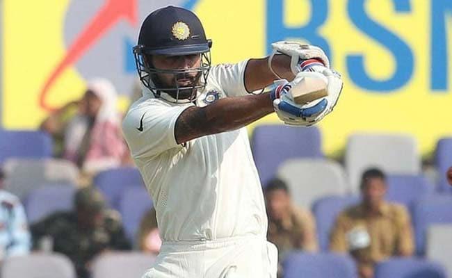 IND vs SL: 'महज तीन दिन' में कुछ यूं मिला मुरली विजय को 'नया जीवन'!