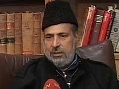'Our Government Alienating People,' Says PDP Leader Muzaffar Baig