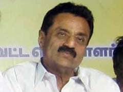 Former Tamil Nadu Lawmaker Found Dead in His Car, Suicide Suspected