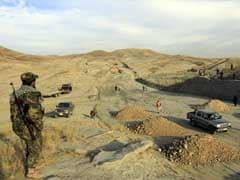 Slow Road From Kabul Highlights China's Challenge in Afghanistan