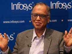 'Spend Less Than What You Earn': Narayana Murthy's Message To Top Bosses