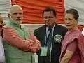 BJP's Jibe At Congress President Sonia Gandhi After Her Letter To PM Modi