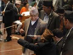 Madhesi Leaders Leave for Delhi for Talks on Nepal Crisis