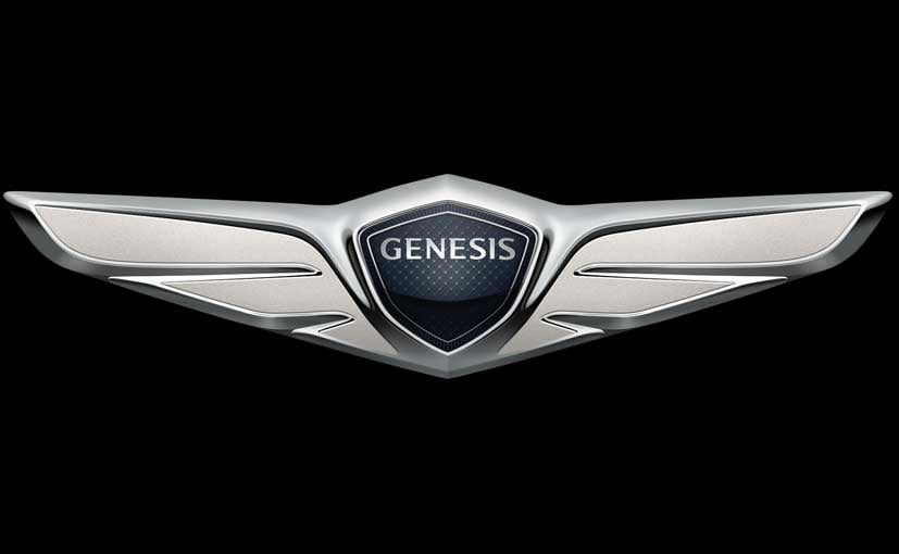 Genesis Car Logo >> Hyundai Genesis is Now a Global Luxury Car Brand - NDTV CarAndBike