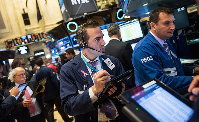 Ahead Of Federal Reserve Meet, World Markets Hit A Record High