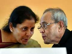 State Elections Won't Alter Course of Reforms, Says Nirmala Sitharaman