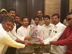 Plot Opposite 'Matoshree' Ideal for Bal Thackeray Memorial: Nitesh Rane