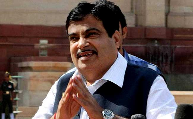'Conspiracies To Create Wedge': Nitin Gadkari After 'Leadership' Comments