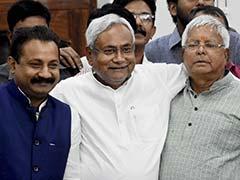 नीतीश नए मंत्रिमंडल के साथ 20 नवंबर को लेंगे शपथ, कहा- बिहार में कानून का राज है और रहेगा