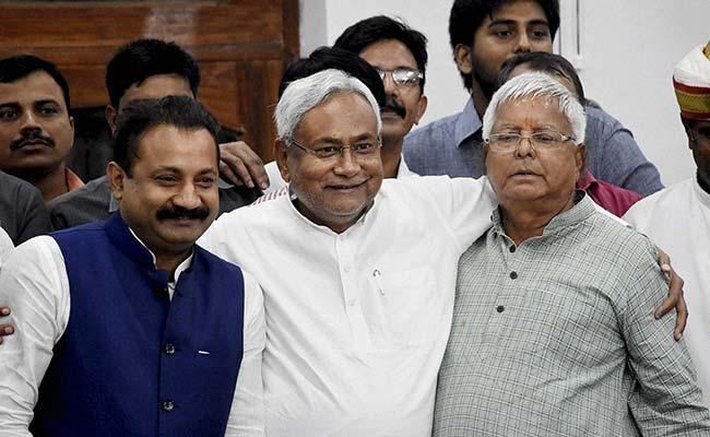 बिहार कांग्रेस अध्यक्ष अशोक चौधरी का आरोप- पार्टी के नेताओं ने मुझे हटाने की साजिश रची