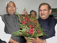 Venkaiah Naidu to Represent PM Modi at Nitish Kumar's Oath Ceremony