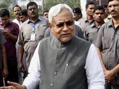नीतीश कुमार ने माना, इंजीनियरों की हत्या से बिहार की छवि पर पड़ेगा असर