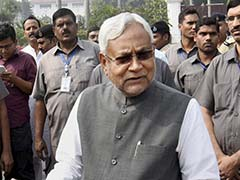 Nitish Kumar to Take Oath as Bihar Chief Minister on November 20