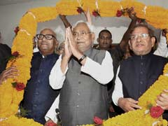 JD(U) Pitches for Unity Among Non-BJP Parties After Bihar Polls