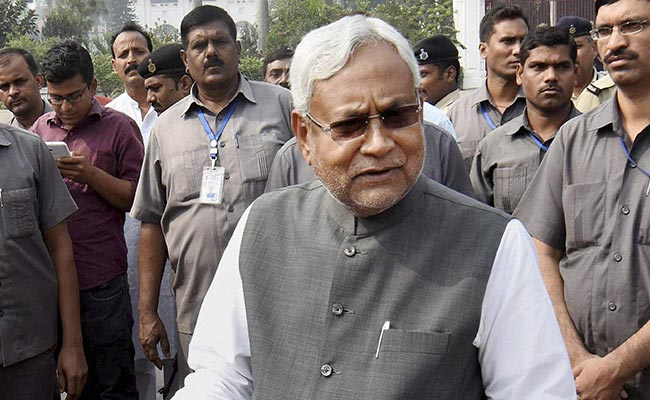 Bihar Chief Minister Orders Probe Into Theft of 600 BC Idol