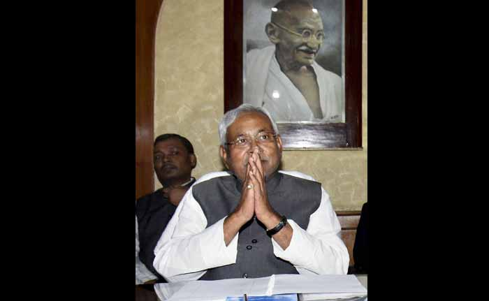 Nitish Kumar Orders Free Electricity Connection to Everyone in Bihar