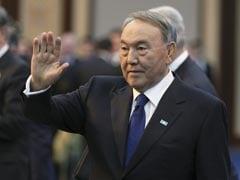 Exit Poll Gives Kazakh President's Party Landslide